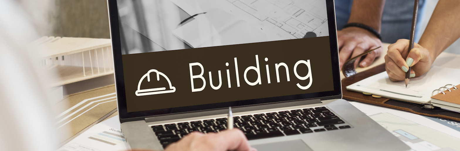 Custom Home Builder Website Design in NC | Triad Web Design Service, Inc