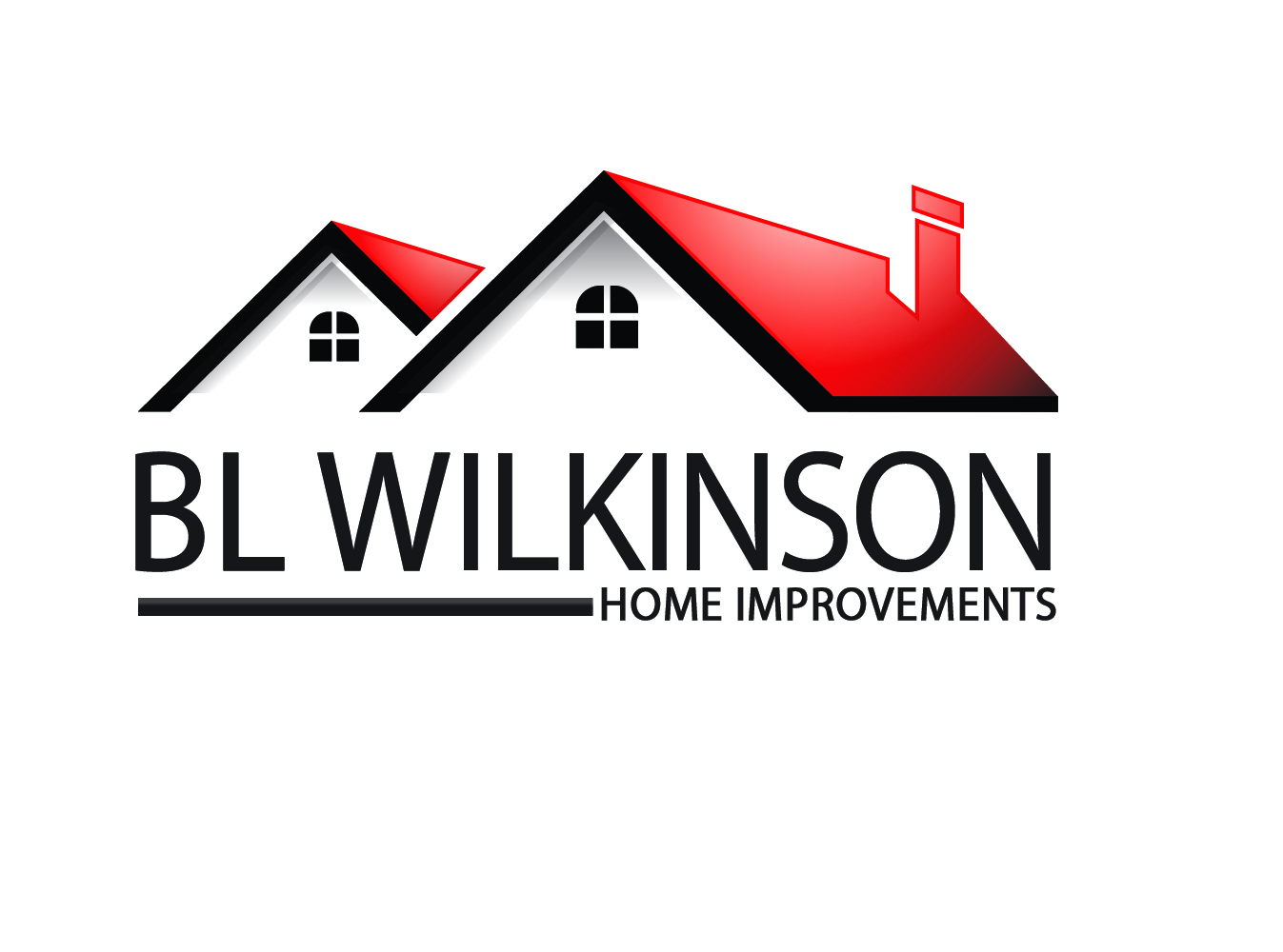 Home Improvement Company Logo