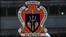 website design and development project for the US NAVY